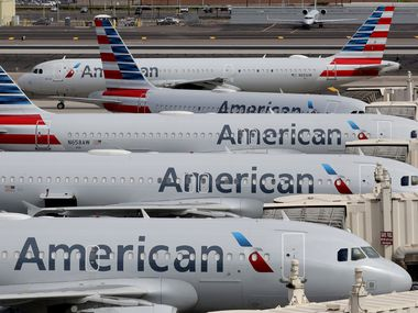 American Airlines has now reversed its decision to stop service to four of 15 cities it identified in August.