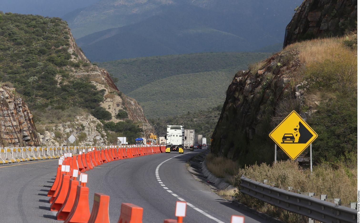 Desde octubre del 2020 y hasta el 24 de junio de 2021, se han reportado al menos 70 personas desaparecidas en la carretera de Monterrey a Nuevo Laredo.