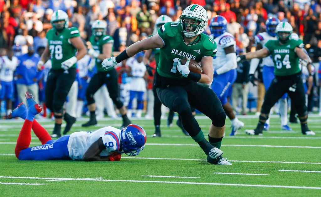 Revised Southlake Carroll Football Schedule Released By Southlake Isd