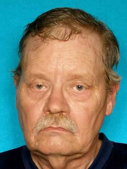 Authorities issued a Silver Alert for 69-year-old Michael Loyd Rook on March 27, 2020.