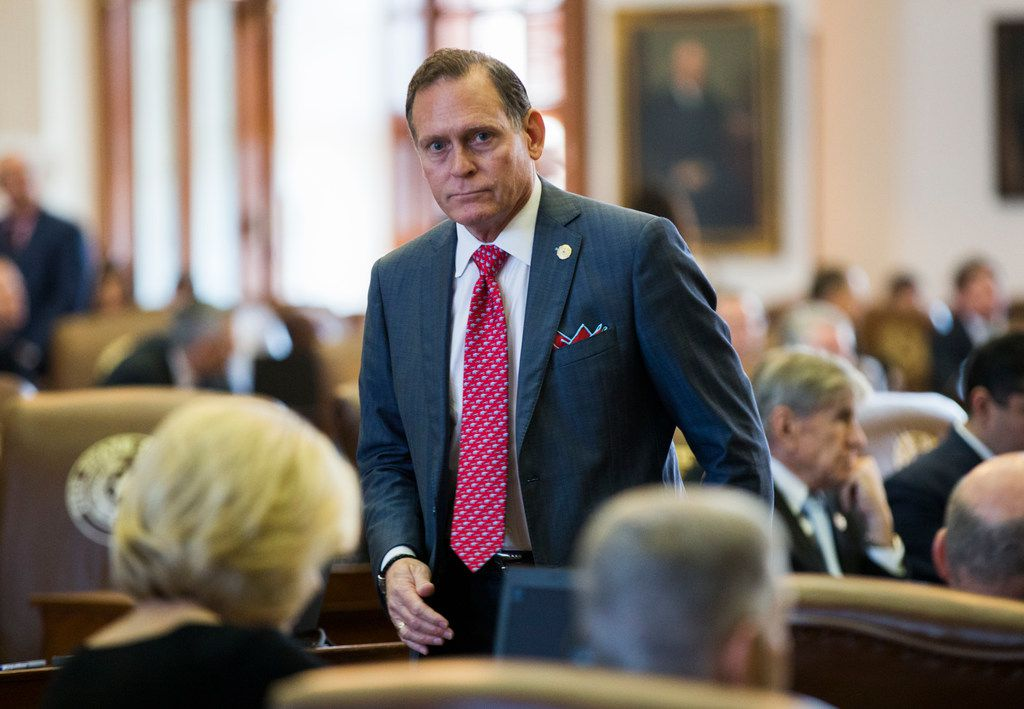 House Appropriations Committee Chairman John Zerwas says Texas has enough money this session to refurbish state mental hospitals, shore up pension funds and do more for retired teachers.