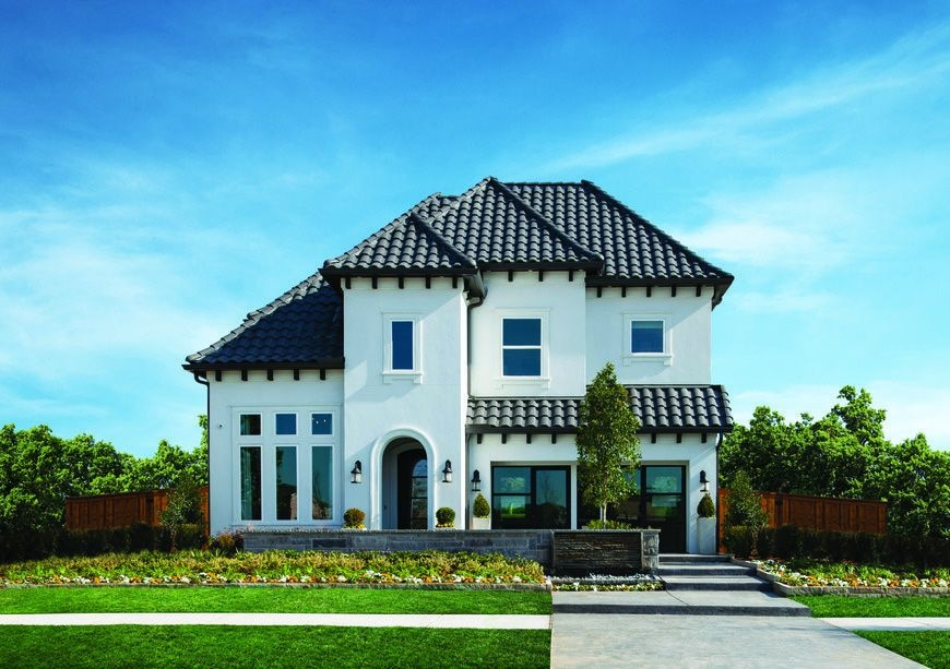 Toll Brothers is showcasing the Evanston Classic design during its National Sales Event, which runs until Sept. 29.