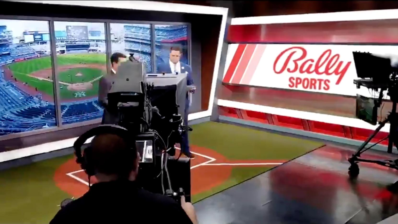 Fox Regional Sports Networks, que incluye Fox Sports Southwest, ha cambiado su nombre a Bally Sports.