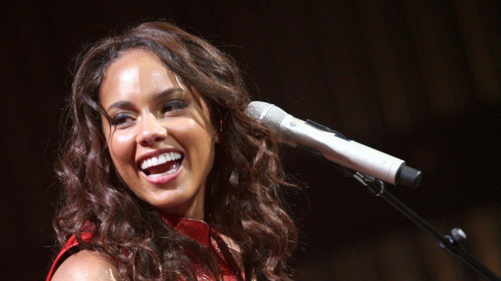 Alicia Keys has performed in North Texas a half dozen times, including this show at Nokia Theater in Grand Prairie on May 14, 2007.