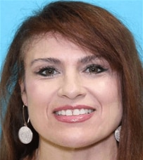 Dallas police are searching for a 54-year-old Carrie Gatewood, who was last seen Sept. 20, 2020 in Far North Dallas and may be a danger to herself or others.