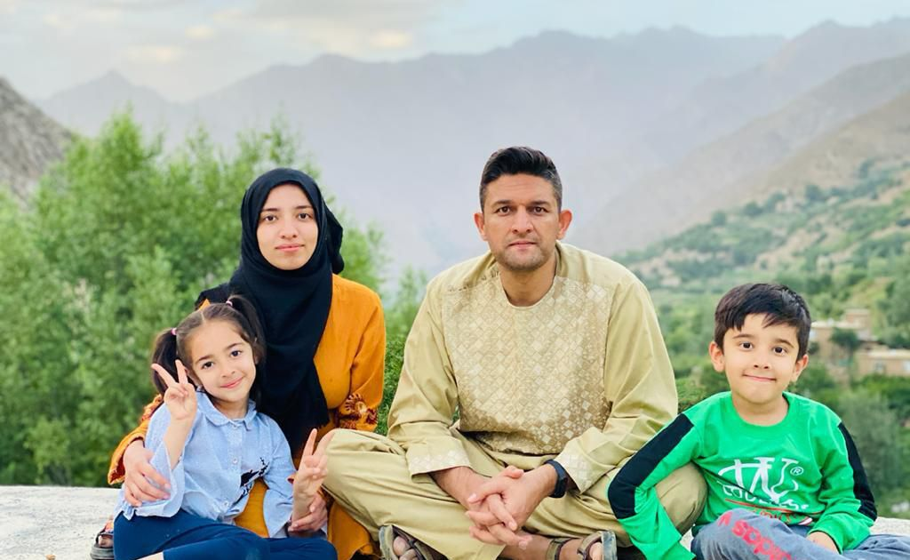 Harrowing escape: Evacuating Afghanistan to El Paso was a life-saver for translator's family, others
