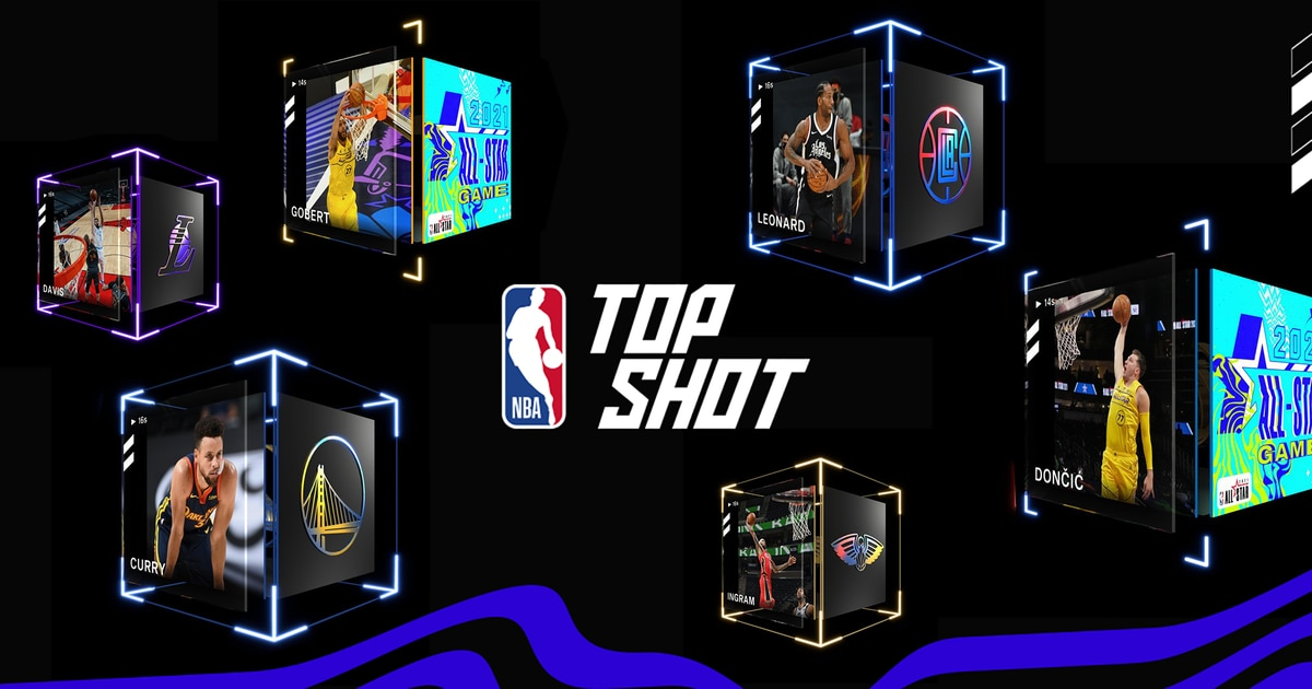 Already a marketing draw, Luka Doncic is poised to dominate NBA Top Shot as NFTs become more mainstream
