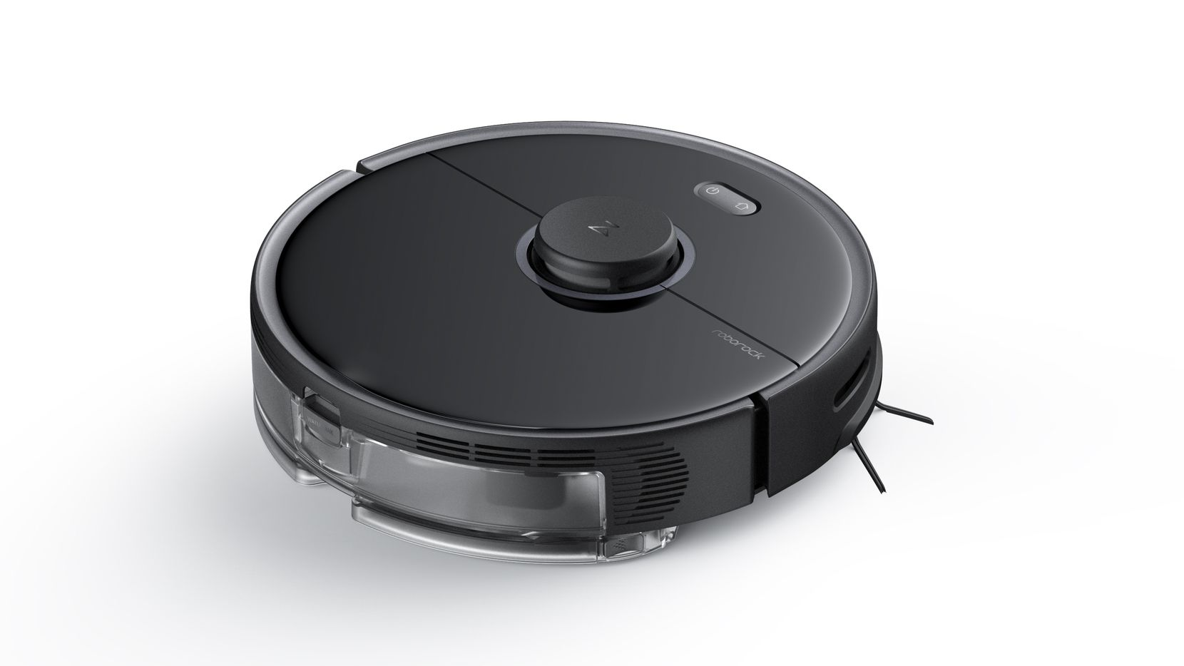 The Roborock S5 Max is a robot vacuum that also mops.
