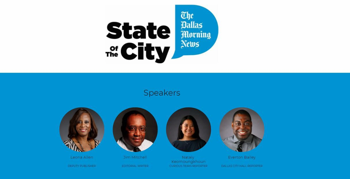 Join us as we discuss how the number of people experiencing homelessness has swelled the past decade and what solutions the city can explore to curb that growth. Is an affordable housing option possible for all? This live discussion is part of our State of the City series.