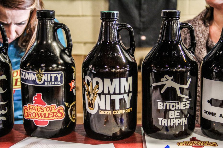 Growlers can keep beer fresh for up to week if sealed. But once they're opened and oxidation begins, you'll want to drink the beer in four days or less.