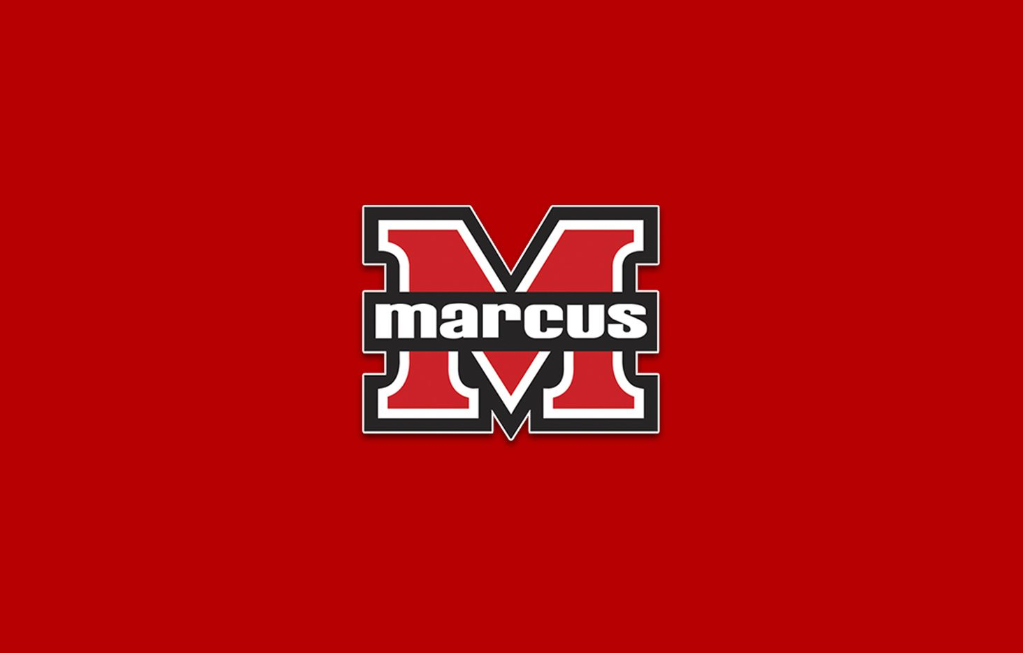 Flower Mound Marcus logo.