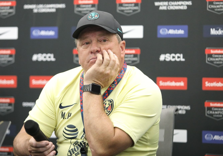 Miguel Herrera espera el llamado de Xolos de Tijuana para hacerse cargo del equipo.