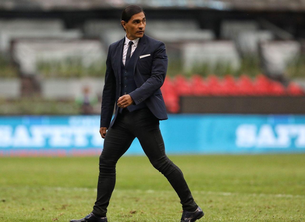 Francisco Palencia recibirá una nueva oportunidad como entrenador de Primera División en la Liga MX.