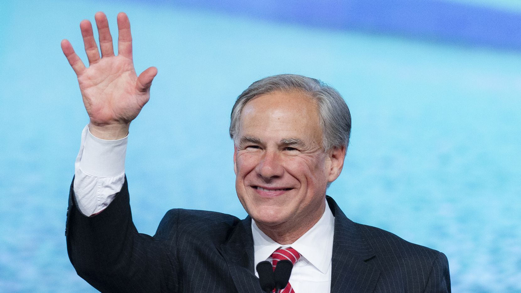 Texas Gov. Greg Abbott says he's not worried about investment and donation dollars leaving Texas due to the states' controversial abortion and voting legislation.
