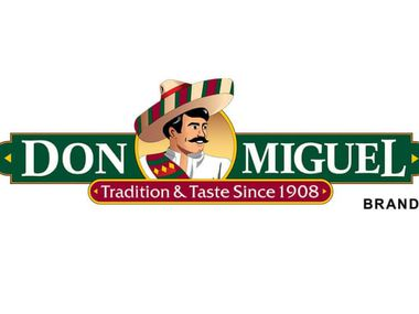 Don Miguel Foods' Dallas plant employs 700 workers making prepared Mexican foods.
