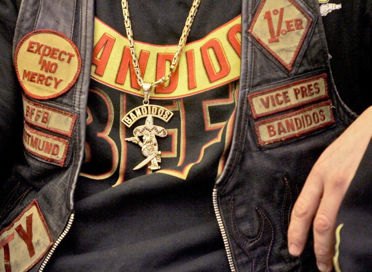 Outlaw Biker Gangs Like Those In Waco Shootout Prize 1 Percenter Status