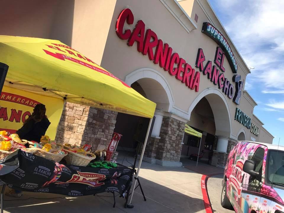 Los supermercados El Rancho han establecido un horario especial para que los adultos mayores puedan realizar sus compras con más tranquilidad.