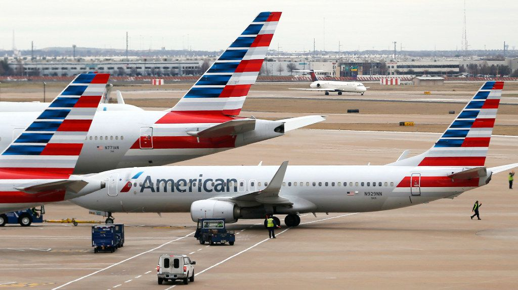 """A week after a black activist was removed from an American Airlines flight following a dispute with a gate agent, the NAACP warned passengers about their """"safety and well-being"""" when flying with the Fort Worth-based carrier."""
