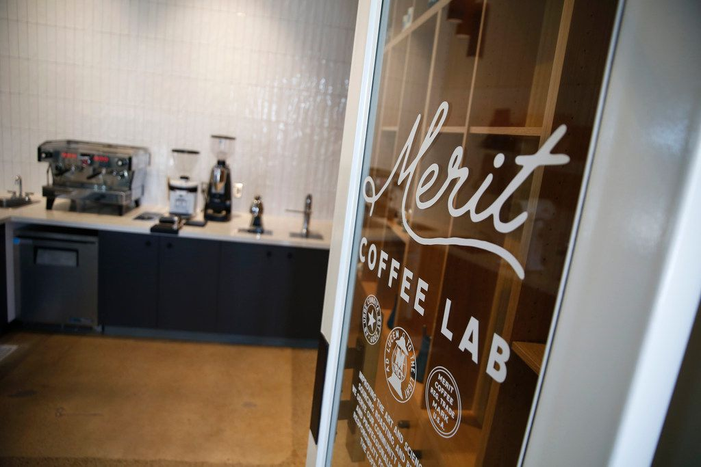 Deep Ellum's Merit Coffee opens March 26, 2019.