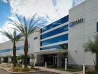 Caris Life Sciences is headquartered in Irving.