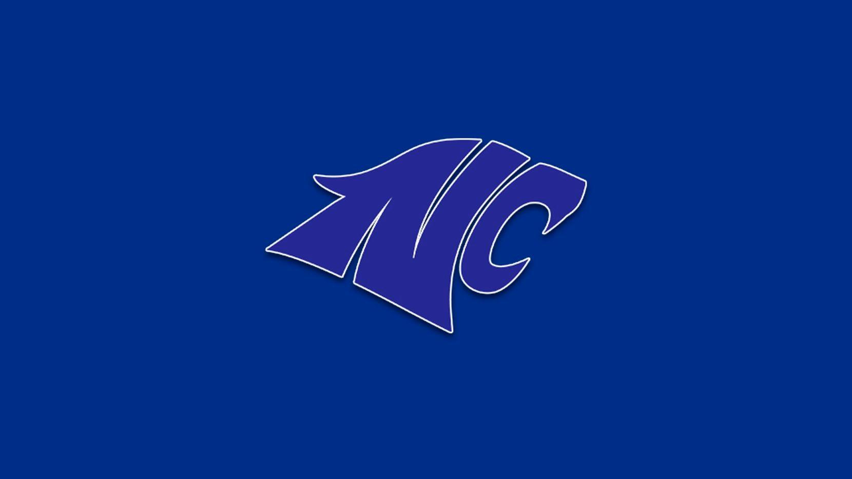 North Crowley logo.