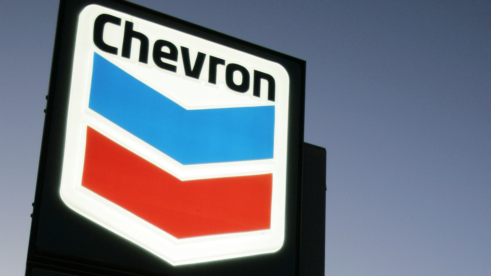 Chevron slashed its 2020 capital spending plan by 20% Tuesday, or about $4 billion. Chevron Corp. said Tuesday that it's goal is to lower run-rate operating costs by more than $1 billion by the end of the year.