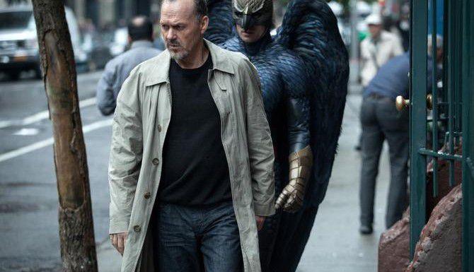 """Michael Keaton vuela hacia el Oscar con su interpetación en """"Birdman"""". (AP/FOX SEARCHLIGHT)"""