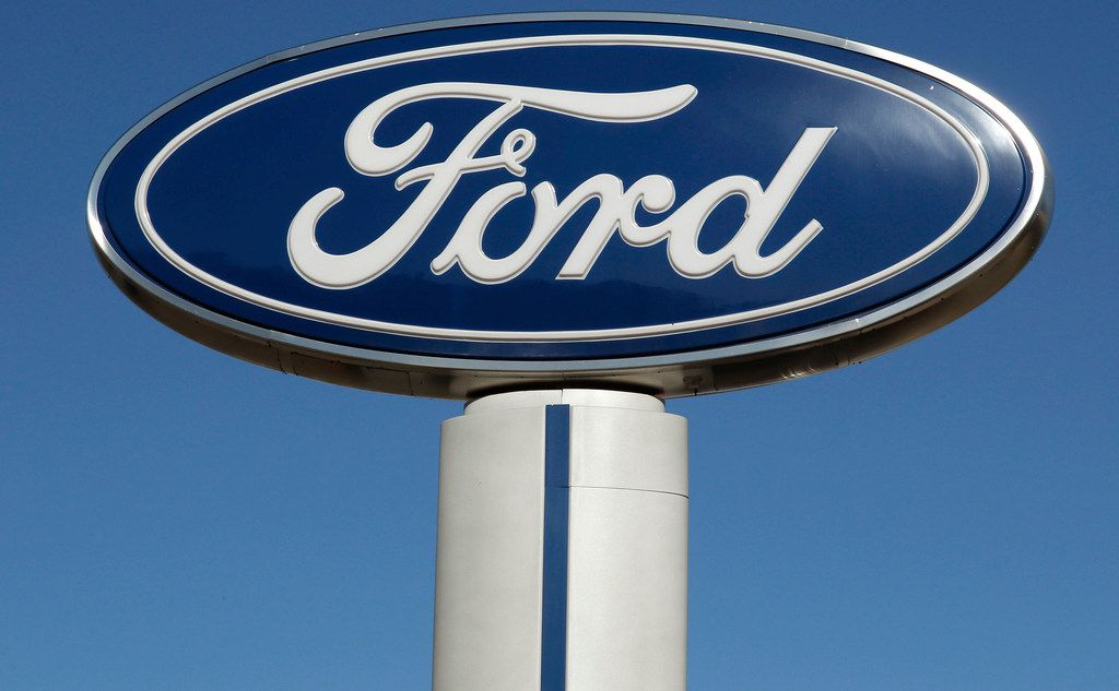 Ford's new recall covers 665,154 vehicles, bundled in four safety categories.