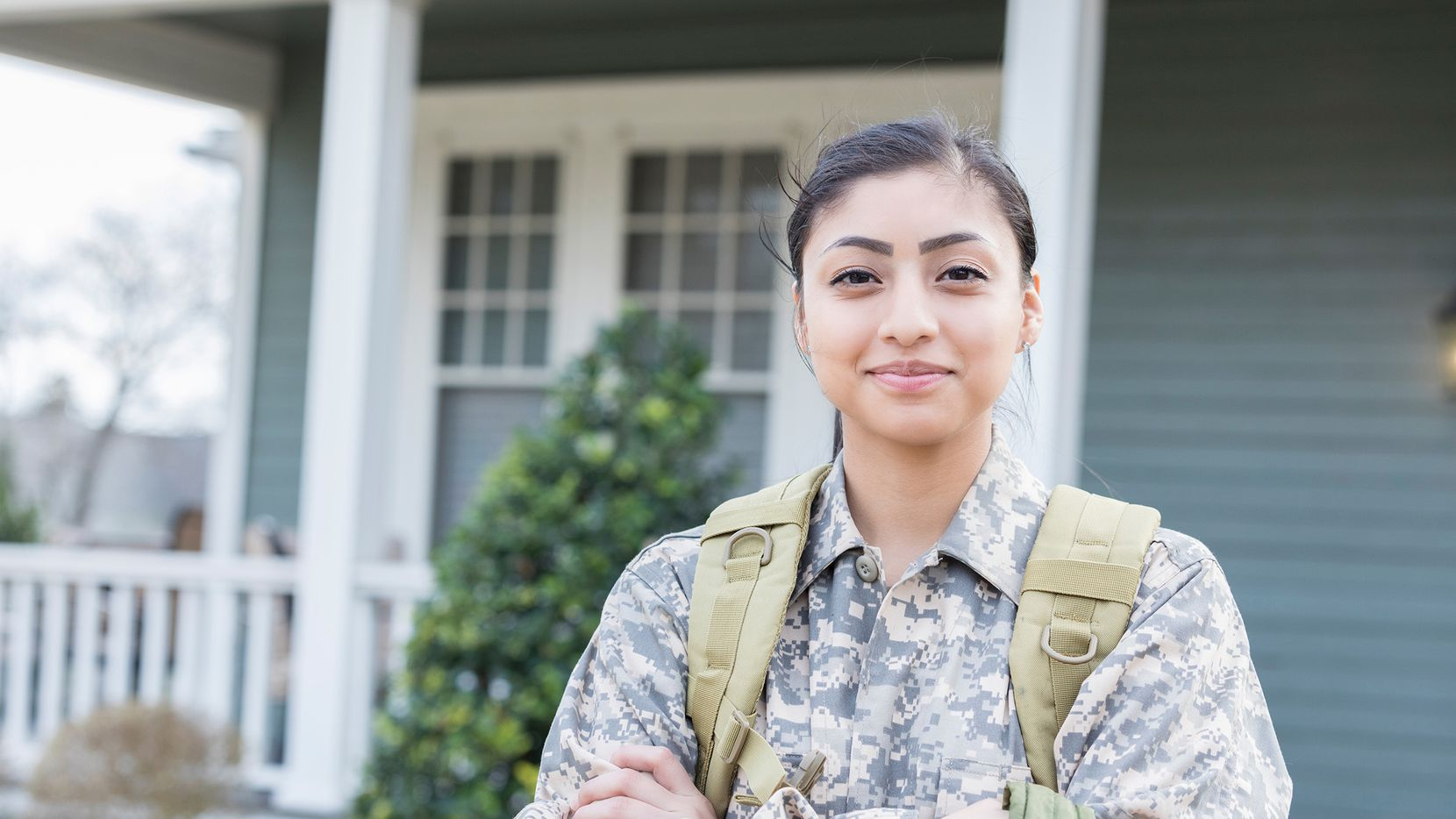 Those who live in the North Texas region and have served in any branch of the military may be qualified for the Veterans to Realtors program.