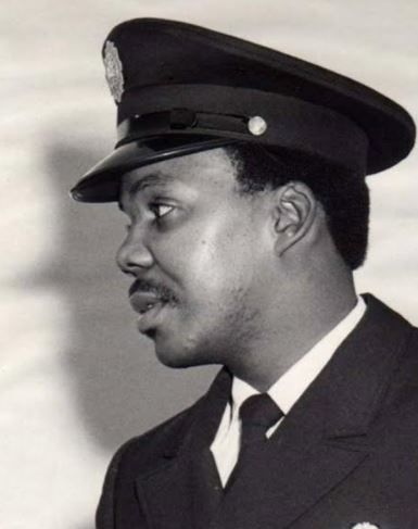 Kenneth Parker was the first black employee brought on as firefighter by Dallas Fire-Rescue when he was hired in November 1969.