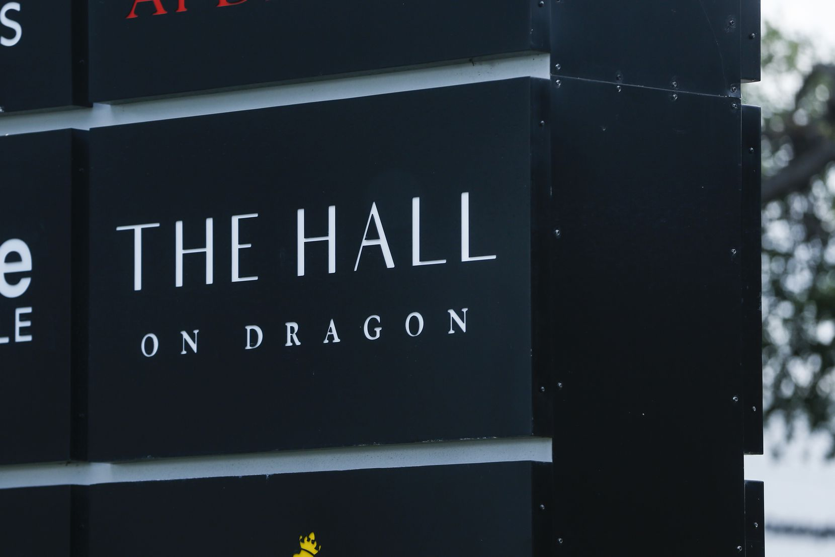 The Hall on Dragon part-owner Lance Hudes said he was surprised by the Facebook post made by the Breast Bridge Network considering it came just five hours after they signed an agreement to cancel the event with the venue and catering company keeping the initial deposits.