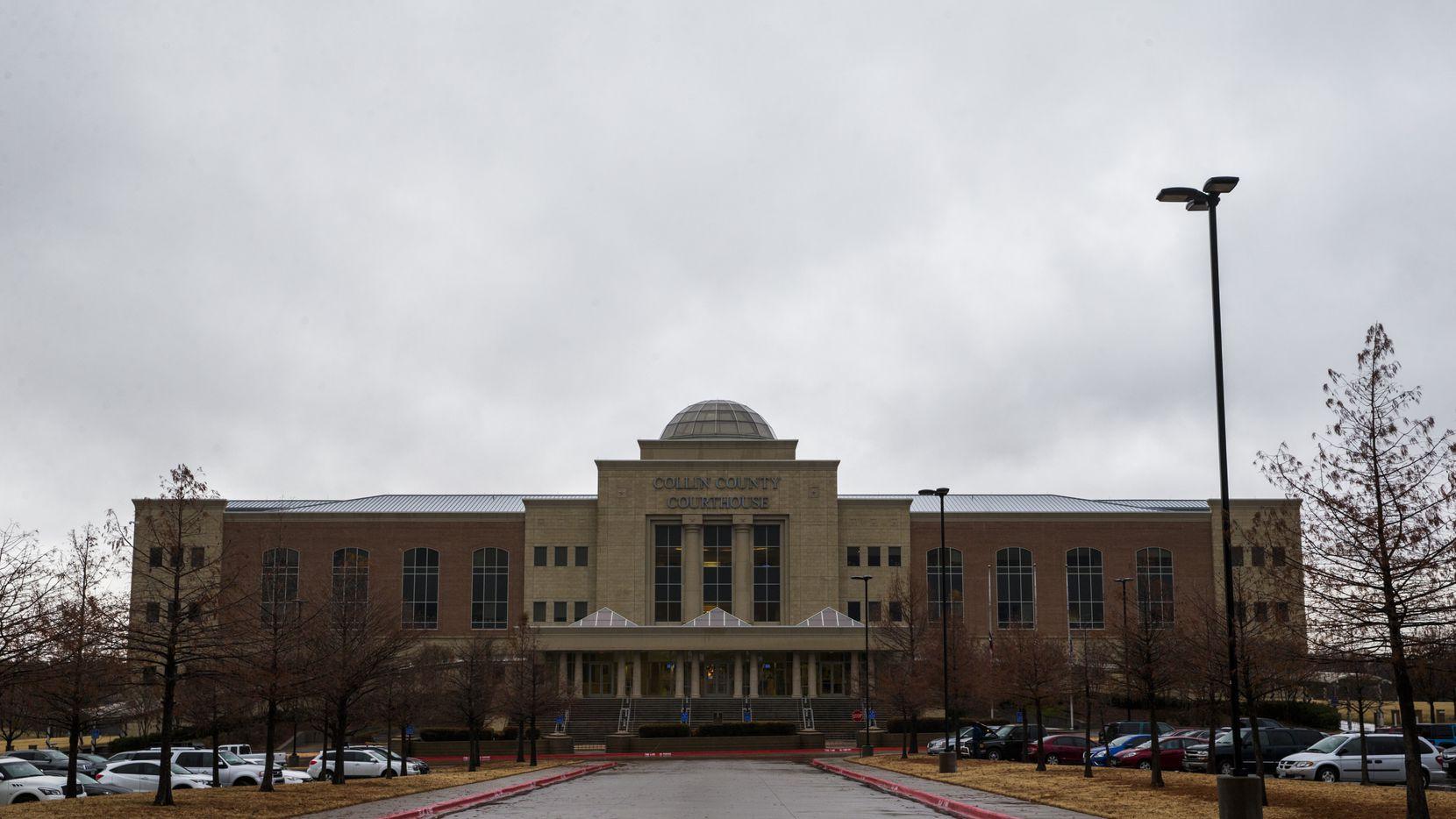 La corte del condado de Collin cerró el lunes debido a un corte de energía eléctrica.