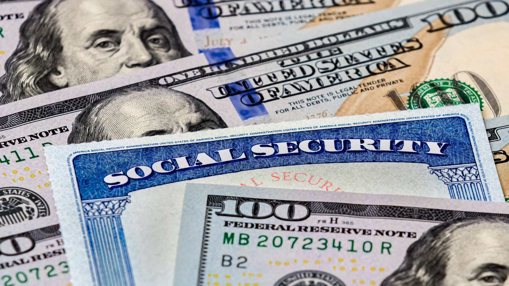 Once you reach your full retirement age, you are due full Social Security benefits even if you are still working and no matter how much money you are making