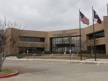 Irving ISD apologized after a teacher at Lee Elementary School did not allow a student to go to the school nurse. The boy later tested positive for COVID-19.