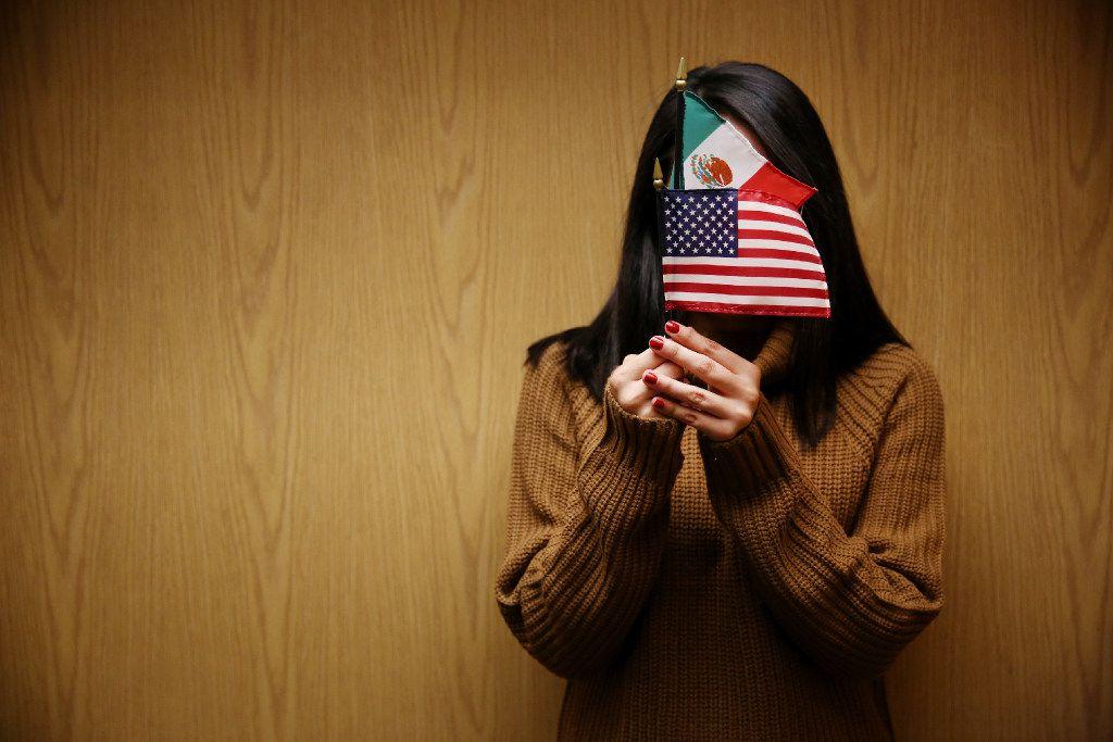 Ahora la ciudadanía mexicana se podrá transmitir de forma ilimitada a las generaciones descendientes nacidas en el exterior. (Andy Jacobsohn/The Dallas Morning News)
