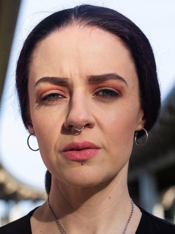 Megan Nordyke