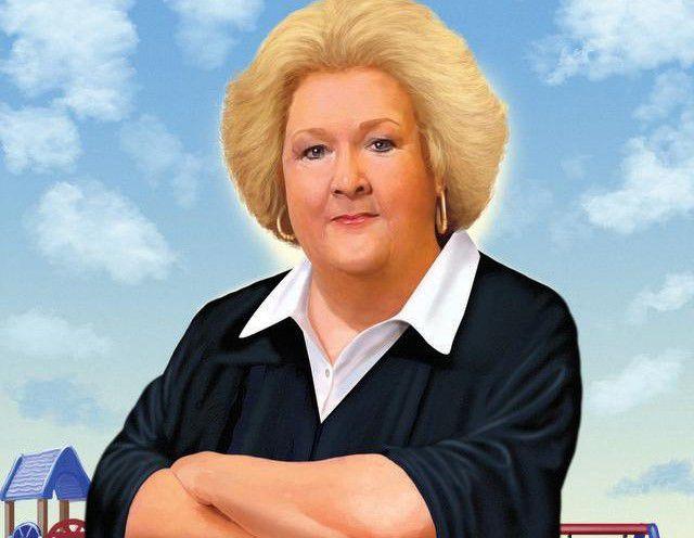 La jueza  Janis Graham Jack.