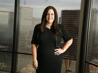Yvette Ostolaza, managing partner of Sidley Austin in Dallas, is considered one of the nation's most formidable litigators.
