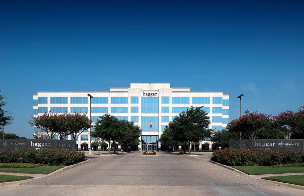 Home Point Financial moved its regional office from Dallas to the Two Colinas Crossing building.
