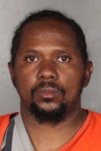 Roy Lee Wells Jr. is being held in lieu of nearly $100,000 bail.