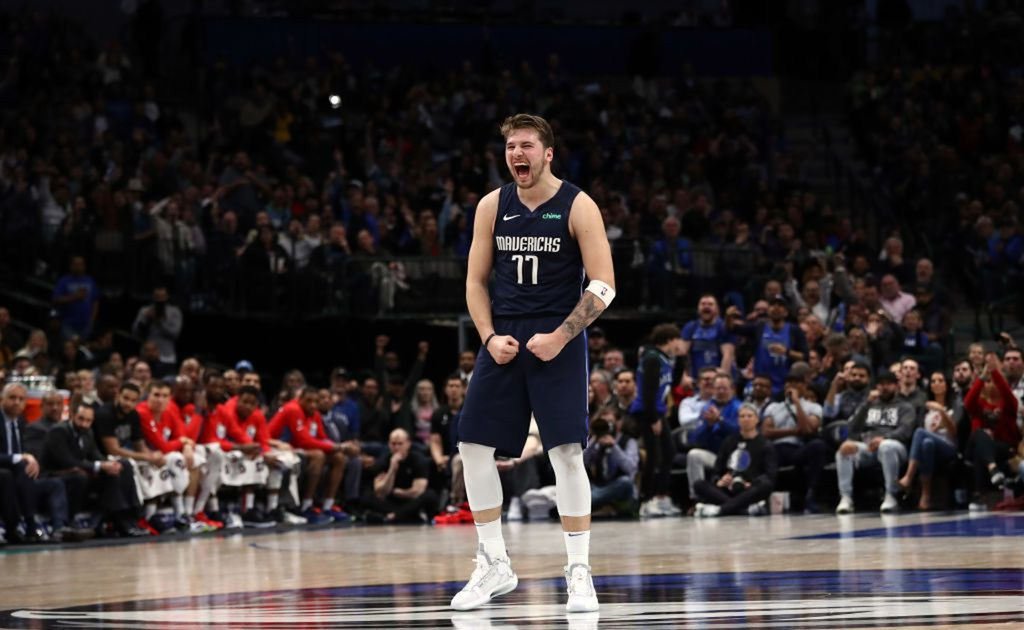 Nike S Newest Shoe Collection Includes A Luka Doncic Inspired Colorway In His Jordan Brand Debut