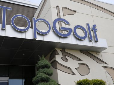 Topgolf, fresh off its merger deal with Callaway, is setting its sight on international expansion.