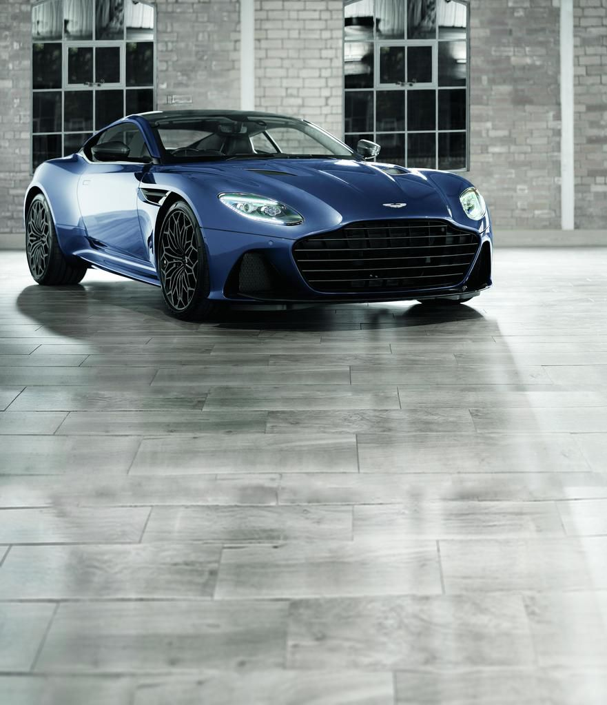 An Aston Martin designed by Daniel Craig is a featured fantasy gift in the 2019 Neiman Marcus Christmas Book. Craig is the seventh actor to play 007 and will star in the next James Bond movie, No Time To Die, to be released in 2020.