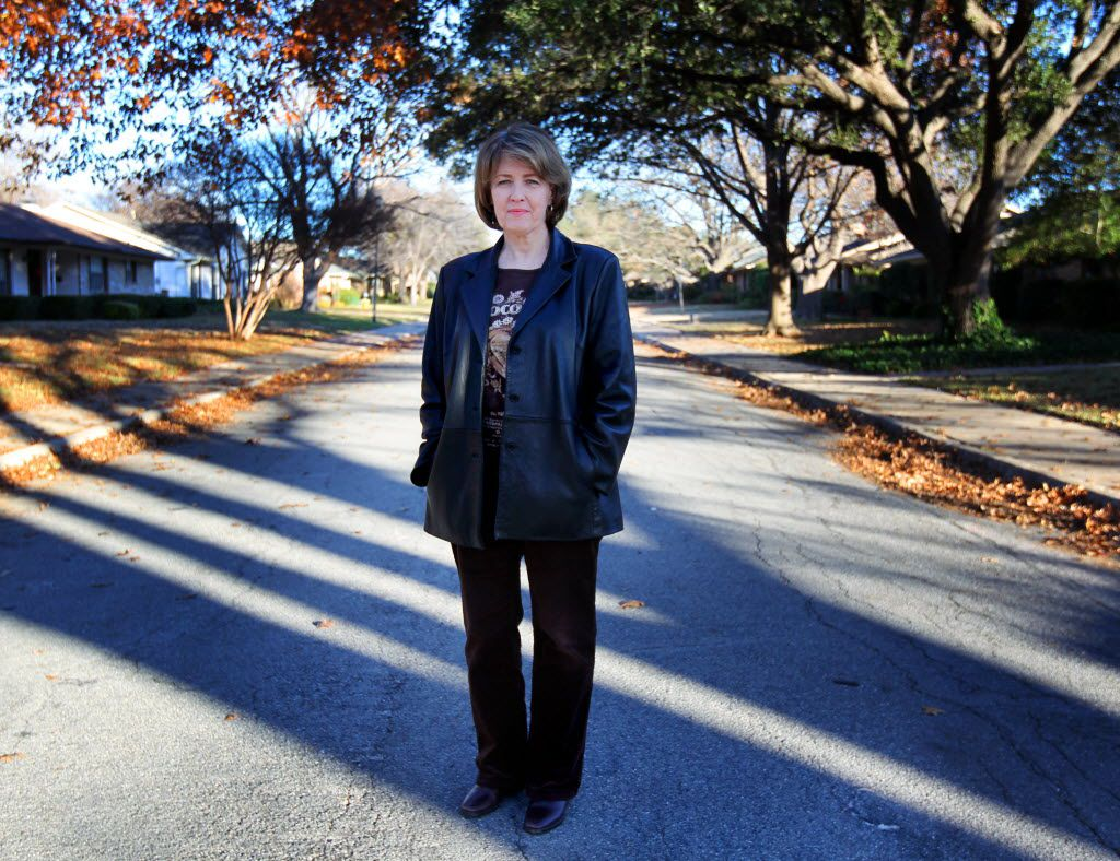 """Dallas City Councilwoman Sandy Greyson was on the council from 1997 to 2005, won back her seat in 2011 and has now reached the four-term limit. She's backing Carolyn """"Cookie"""" Peadon as her replacement."""