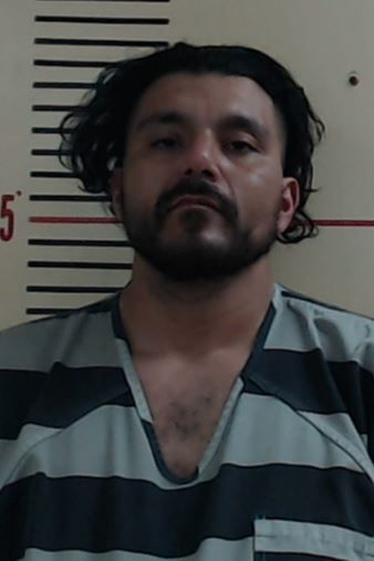 Stephen Martinez, 32, was arrested Tuesday evening.