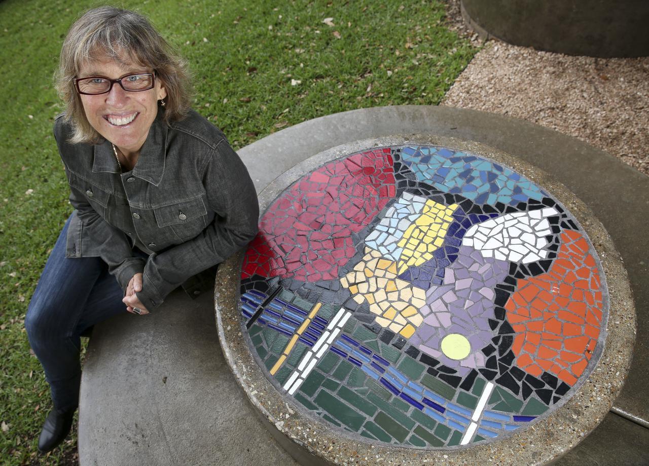 Janeil Engelstad of Make Art With Purpose
