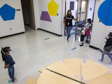 Texas school districts could lose millions in state funding if a grace period is not extended.