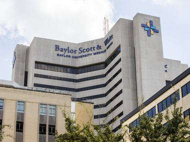 Last year, Baylor Scott & White Health reported over $10 billion in revenue and $725 million in operating profit. The Dallas company's numbers have strengthened despite a decline in hospital admissions.