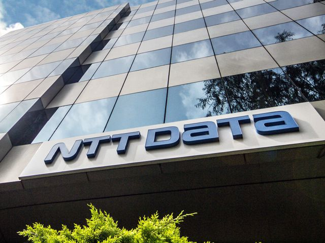 NTT Data has its North American headquarters in Plano.
