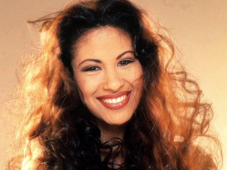 Selena Quintanilla-Perez tenía 23 años a su muerte.
